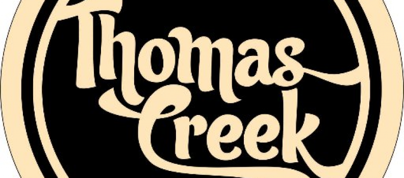 Thomas Creek Brewery for Sale