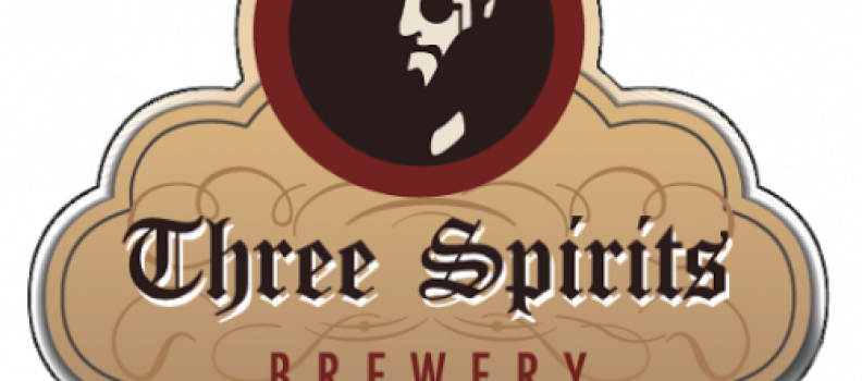 THREE SPIRITS BREWERY – Charlotte, NC