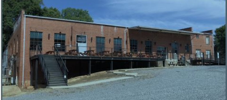 Brewery/Restaurant Space for Lease