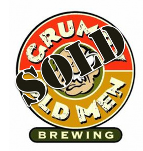 Sold – Grumpy Old Men Brewing
